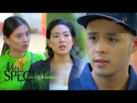 My Special Tatay: Ang pagdating ni Gardo | Episode 121