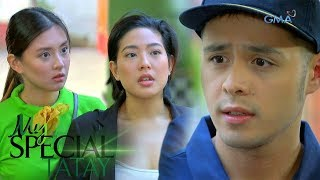 My Special Tatay: Ang pagdating ni Gardo   Episode 121