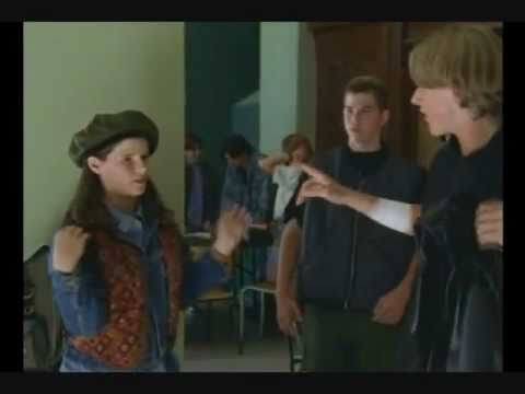 Ryan Gosling on The Adventures of Shirley Holmes 1996