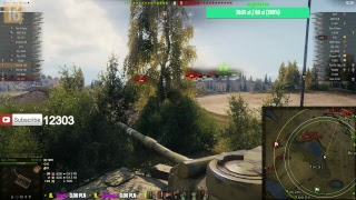 World of Tanks - Gram w grę...  #Ader