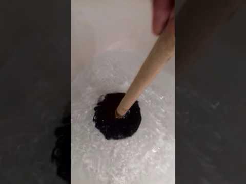 Selworthy bath water no1