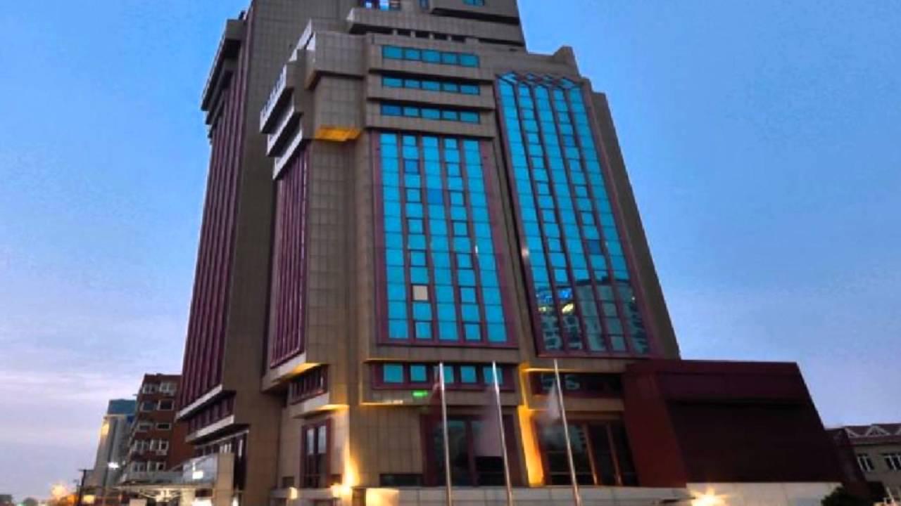 The plaza hotel istanbul turkey youtube for Istanbul hoteller