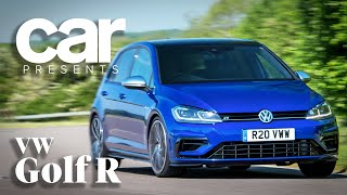 VW Golf R Review | Why it changed performance cars forever