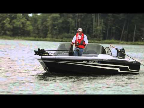 "MX Series – Mike Keyes' ""Out of the Box Muskie Machine!"""