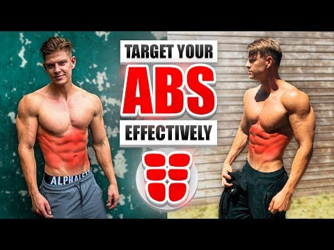 My Routine For Building Six Pack Abs  & Current Diet