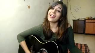 Ullu ka pattha | Jagga Jasoos | One minute cover | By Abhiruchi