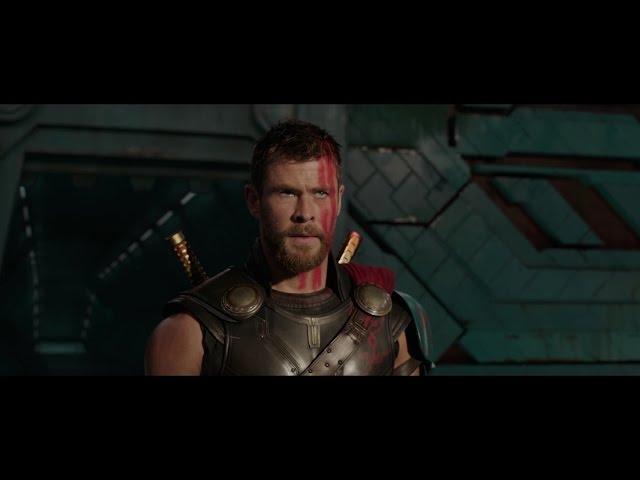 Thor: Ragnarok - Official Trailer #1
