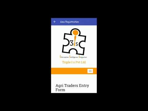 Agri Trade Directory   Triple I s 1