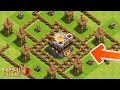 Gambar cover Top 25 WORST Bases NOOBS In Clash of Clans |