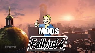 Fallout 4 Mods 5 empfehlenswerte Mods