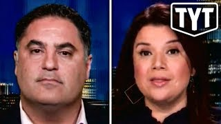 Cenk And Ana Navarro Debate 2020 Election