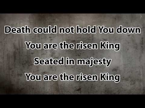 Planetshakers - The Anthem (Full Song) [with Lyrics]