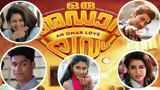 Priya Prakash Varrier Vs Rinku Rajguru New full Video Song