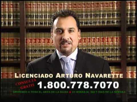 Employment Lawyer - Abogado De Problemas En Trabajo