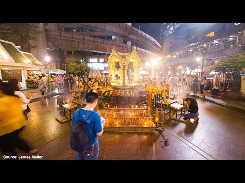 Tianjin, Abe, and China updates