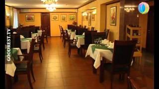 Черкассы Гостиница