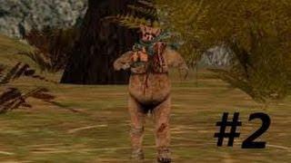 SUINO POPO - GTA San Andreas (misterix mod) gameplay ITA ep.2