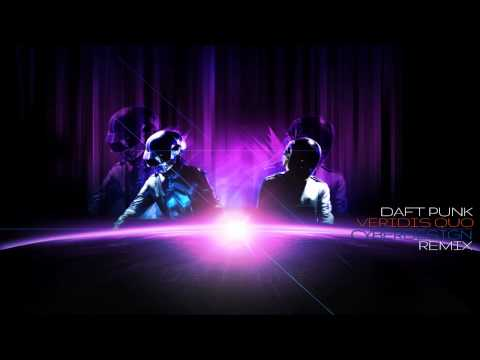 Daft Punk - Veridis Quo (Cyberdesign Remix)