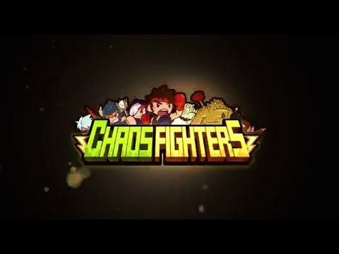 Chaos Fighters Gameplay - iOS Universal - HD