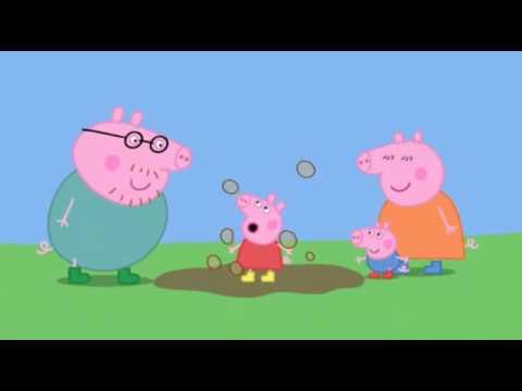 Свинка Пеппа Українською 2 сезон 1-22 серії
