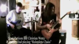 Play Relentless Chaos