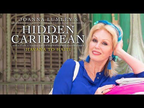 Joanna Lumleys Hidden Caribbean on DVD & Digital HD