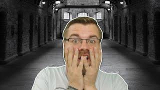 Die gerechte Strafe für Chris | Prison Architect