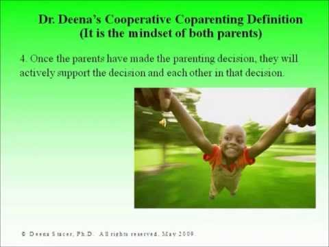 Court Approved Coparenting Classes