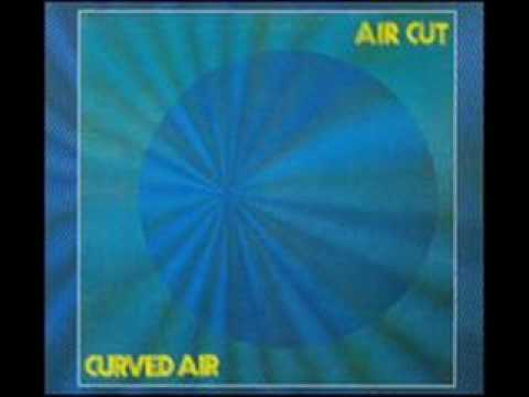 CURVED AIR:METAMORPHOSIS(AIR CUT)