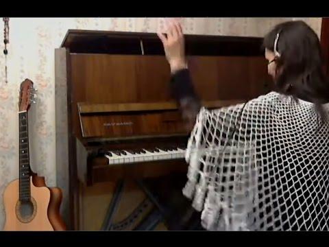Авторский Онлайн - Концерт Виктории Юдиной Песни о маме