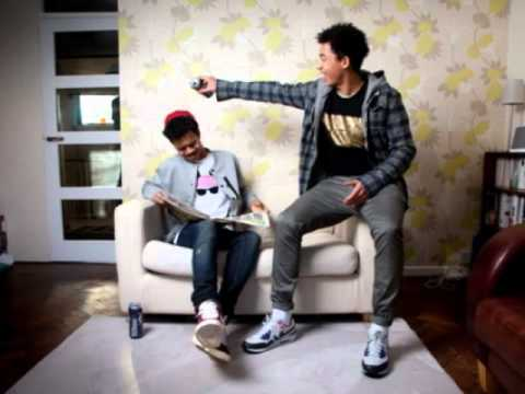 Rizzle kicks-Homewrecker (stereo typical)