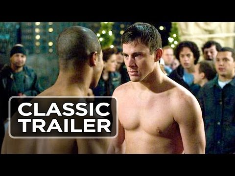 Thumbnail: Fighting Official Trailer #1 - Channing Tatum, Terrence Howard Movie (2009) HD