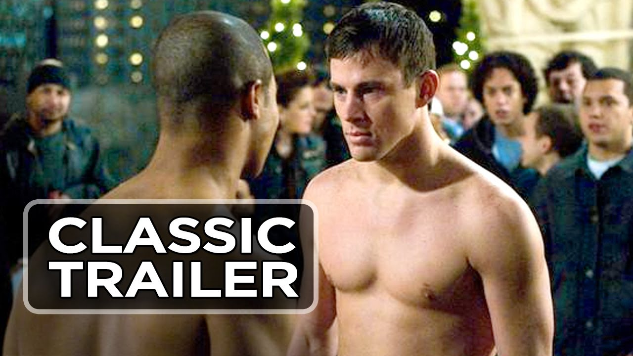 Fighting Official Trailer 1 Channing Tatum Terrence Howard Movie 2009 Hd Youtube
