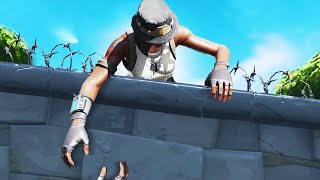 199 IQ Prison ESCAPE challenge.. Will I EVER get out?! (Fortnite Creative Mode)