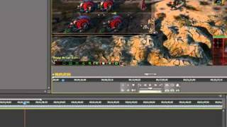 Adobe Premiere Pro CS5 Tutorial - Game Footage Editing - Part 2 of 3: Editing