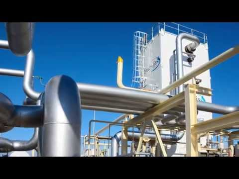 Small-scale LNG – take a plant tour