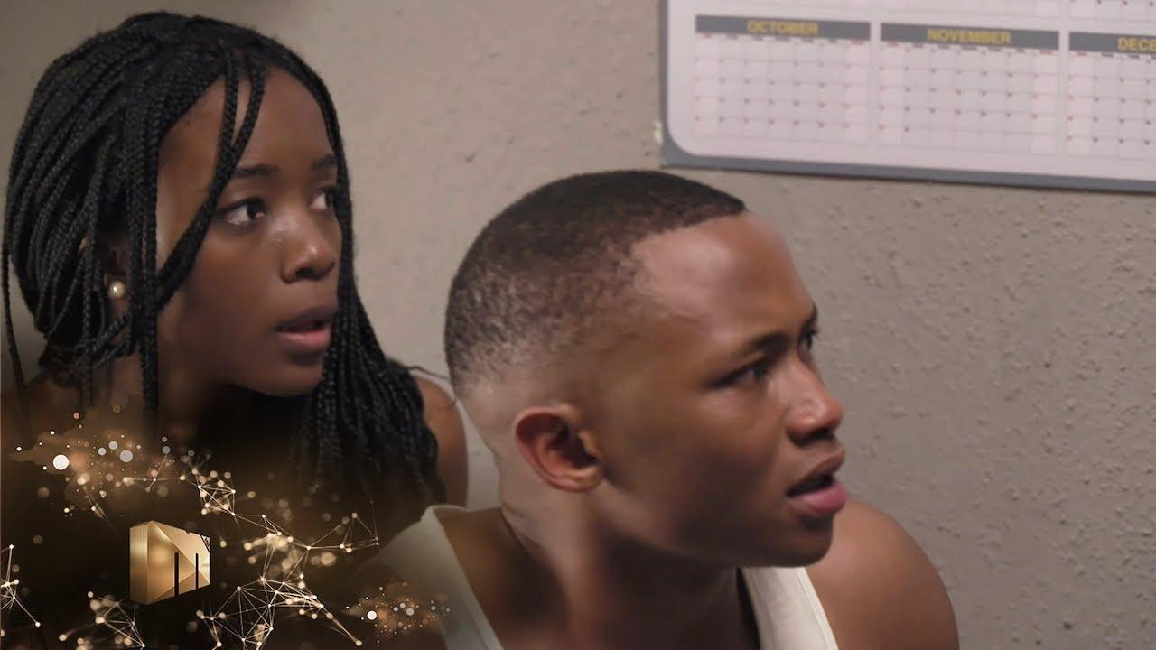 Download Ntokozo and Buhle busted – Gomora   Mzansi Magic