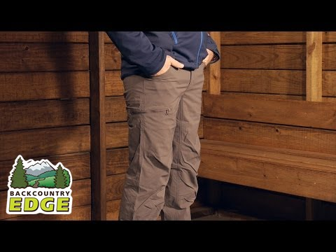 Marmot Arch Rock Pant - YouTube c6e85487e71b