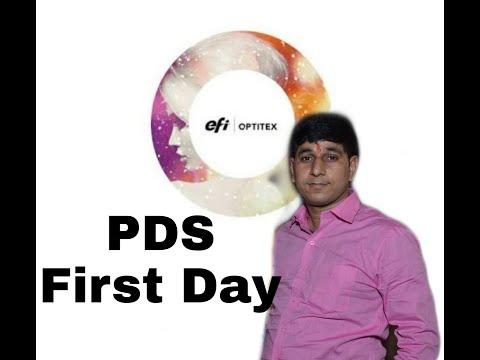 Optitex cad Software 1st day class