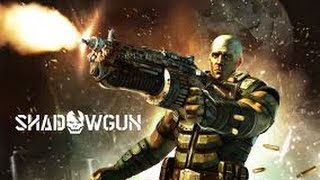 Shadowgun PC Gameplay ITA