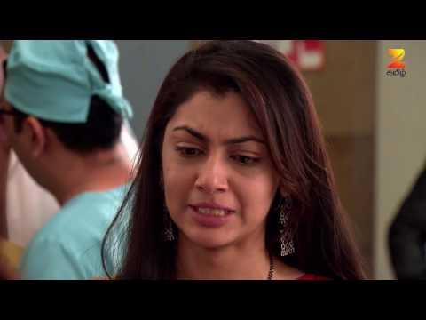 Iniya Iru Malargal - Episode 319 - July 03, 2017 - Best Scene
