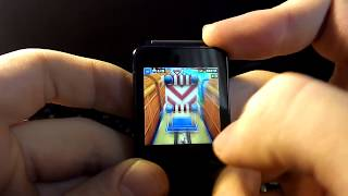Subway Surfers + LG G Watch (android wear)