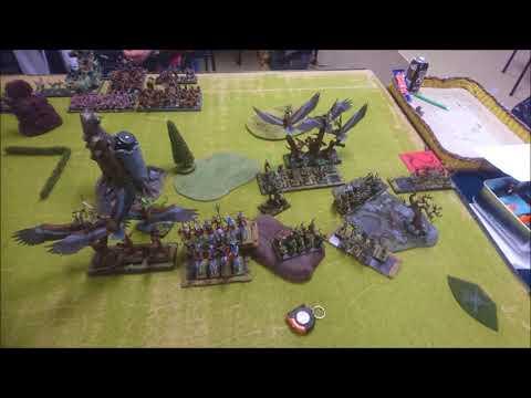 SE vs VC Guardcon Game 5