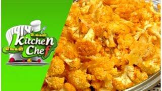 cauliflower popcorn ungal kitchen engal chef 22 12 2014