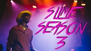 Young Thug Says Slime Season 3 Wont Drop Until Fans Give him a Better Name for the Mixtape!