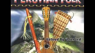 Los Uros - Balseros del Titicaca (Puno) [ Instrumental ]