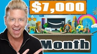Make Money Selling On Amazon FBA (Private Label 2019)🔥