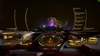 Elite: Dangerous Beyond 3.1 - New Guardian Plasma Charger - Thargoid Solo Kill