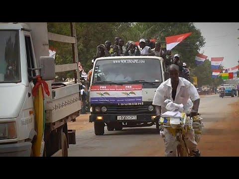 Guiné-Bissau: PAIGC e PRS lado a lado sem incidentes em campanha