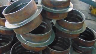 Сальники от Северо-Западного завода металлоконструкций(, 2017-04-18T13:42:30.000Z)
